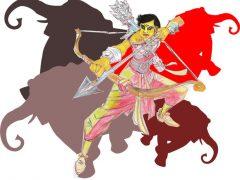கலிங்கத்துப்பரணி