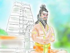 தமிழனென்று சொல்லடா – அருணகிரிநாதர்