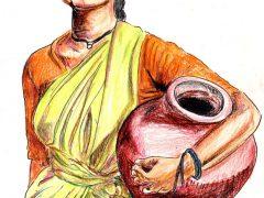 எசப்பாட்டு – வெள்ளம்