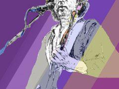 மினசோட்டாவின் பாப் டிலனிற்கு Bob Dylan நோபல் இலக்கிய விருது