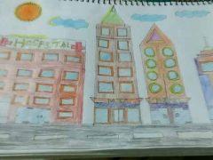 Harini Drawings