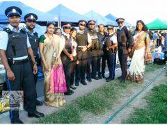 வட அமெரிக்கத் தமிழ்த் தெருவிழா (Tamil Fest-Scarborough's largest street festival)