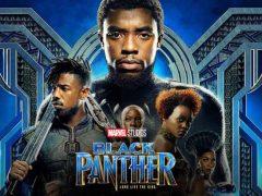 ப்ளாக் பேந்தர் (Black Panther)