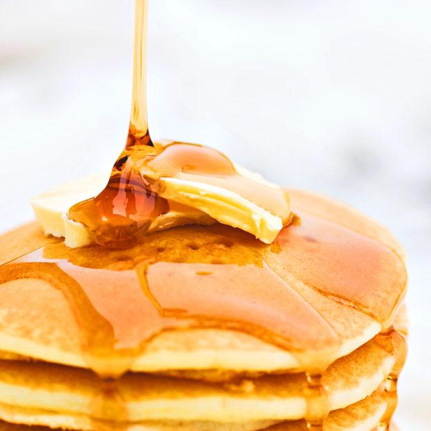 மோர் பான்கேக் ஆப்பம் (Buttermilk Pancake)