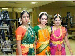 சின்மயா மிஷனின் வண்ண கொண்டாட்டம் 2019