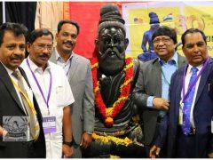சிகாகோ பத்தாவது உலகத்தமிழ் ஆராய்ச்சி மாநாடு