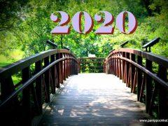 பனிப்பூக்கள் Bouquet – 2020 கணிப்புகள்